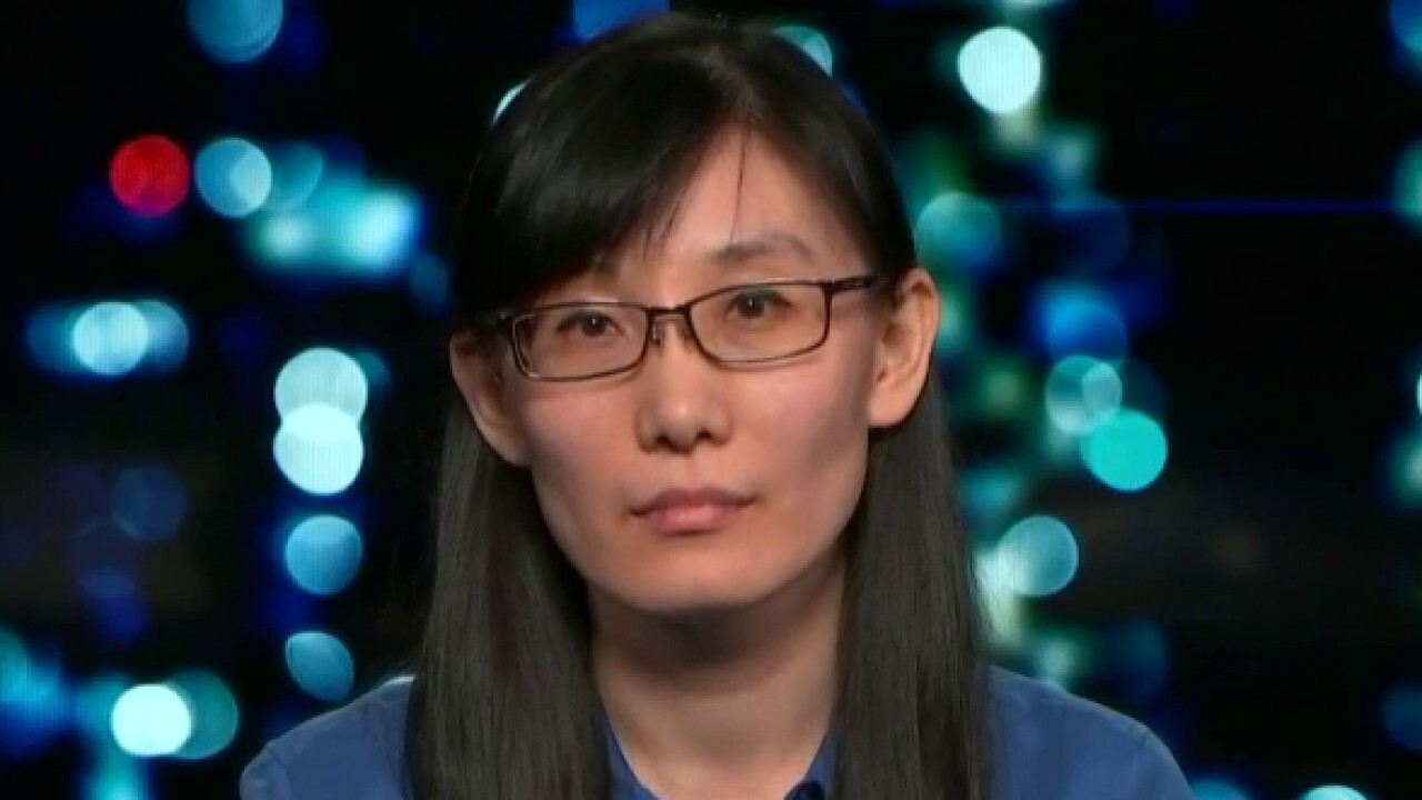 COVID whistleblower's mother arrested by Chinese authorities