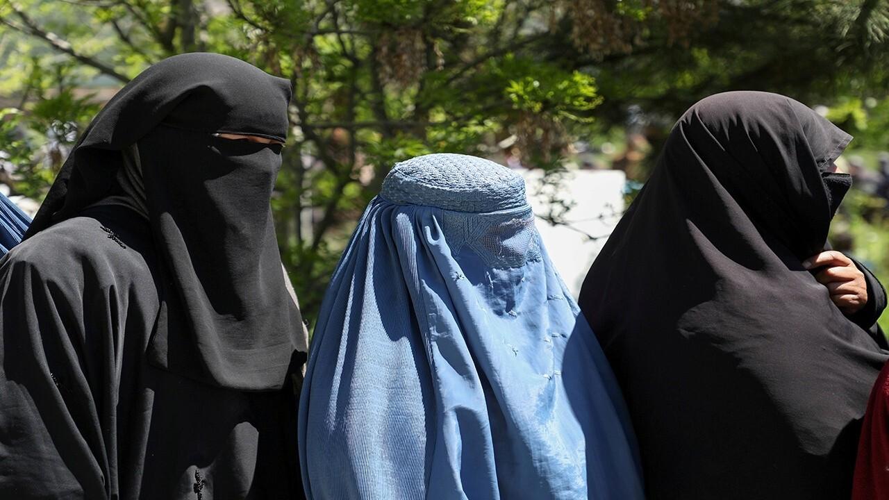 Return of Taliban 'catastrophic for women: Lynsey Addario