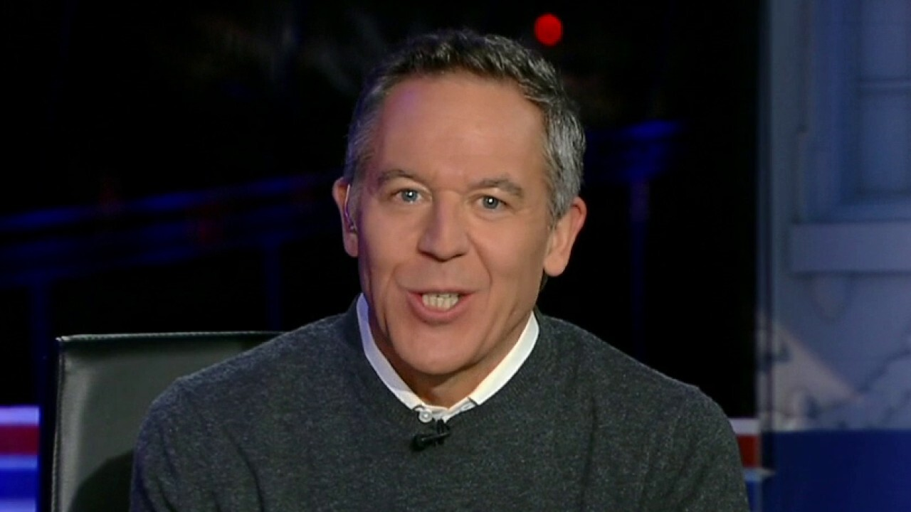 Gutfeld on animals and the election