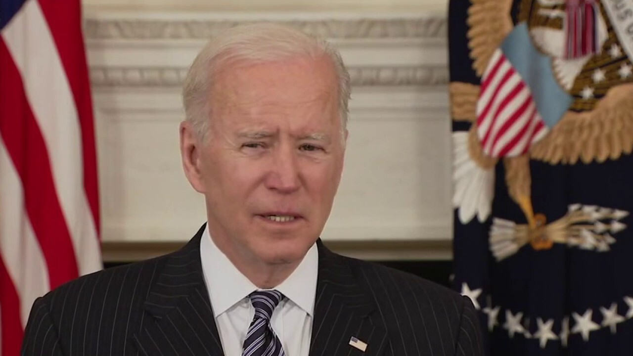 Loeffler: Biden succumbed to cancel culture by supporting Georgia boycott