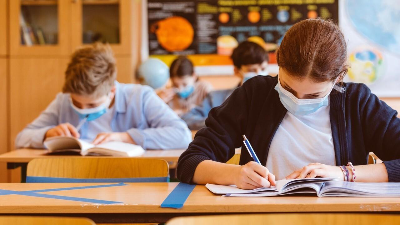 Texas parents fight back against 'woke' teaching