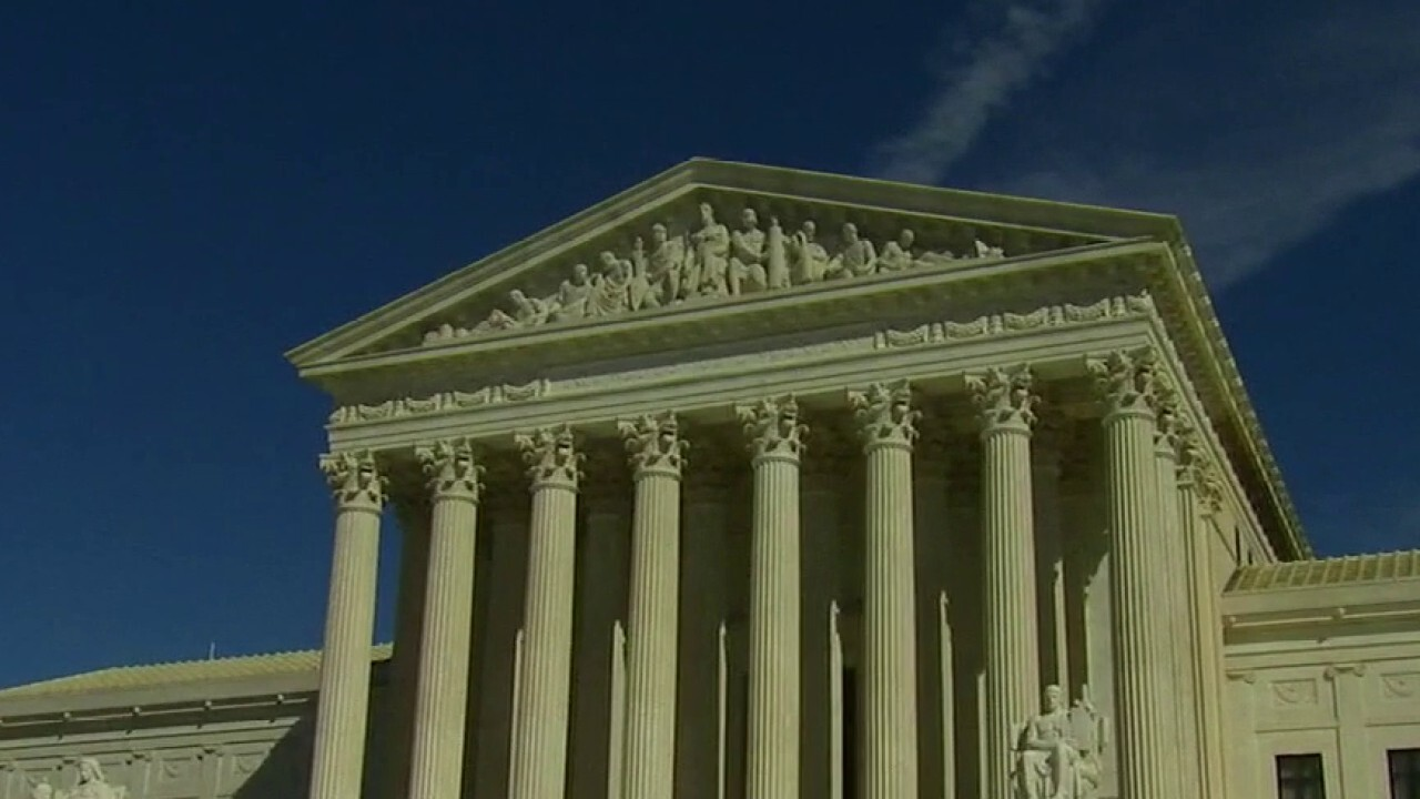 Supreme Court holds first live arguments by phone