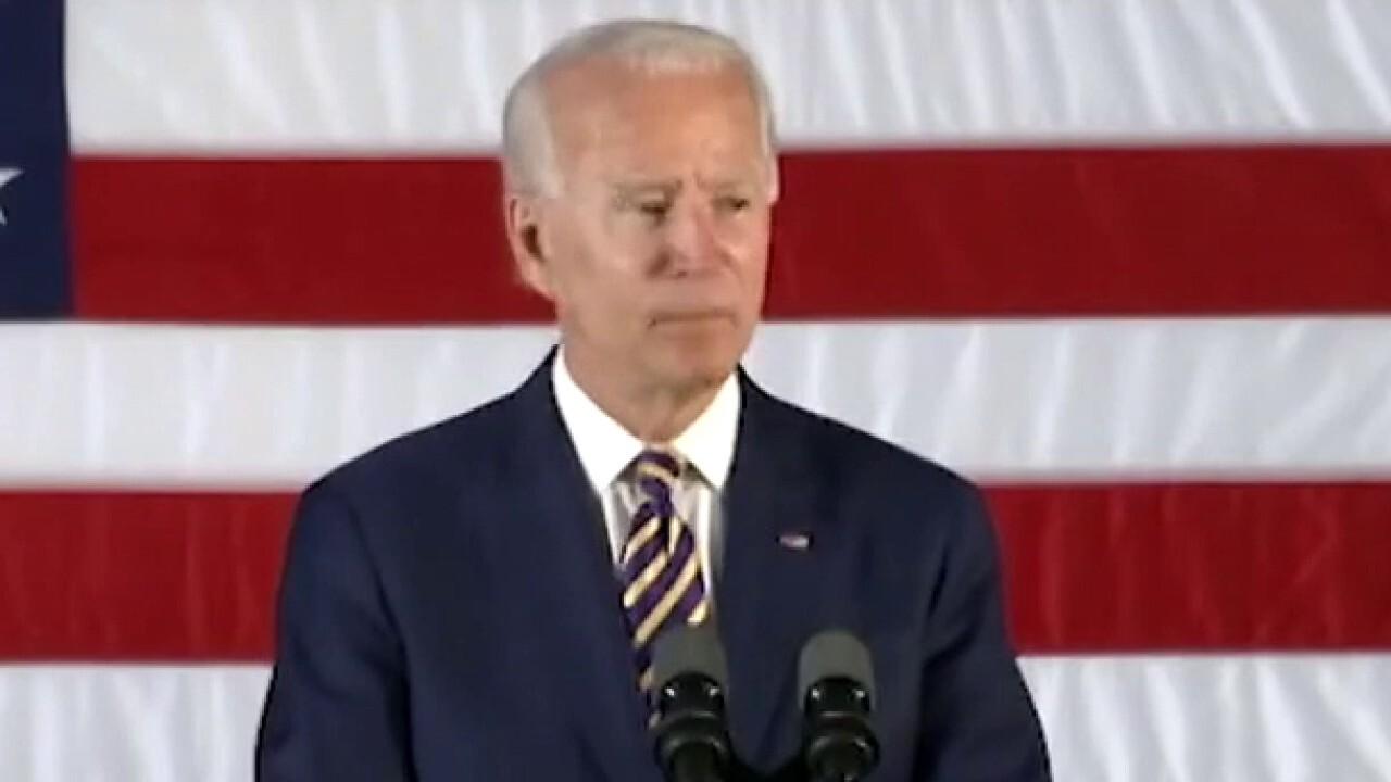 Joe Biden's plans to revolutionize American culture