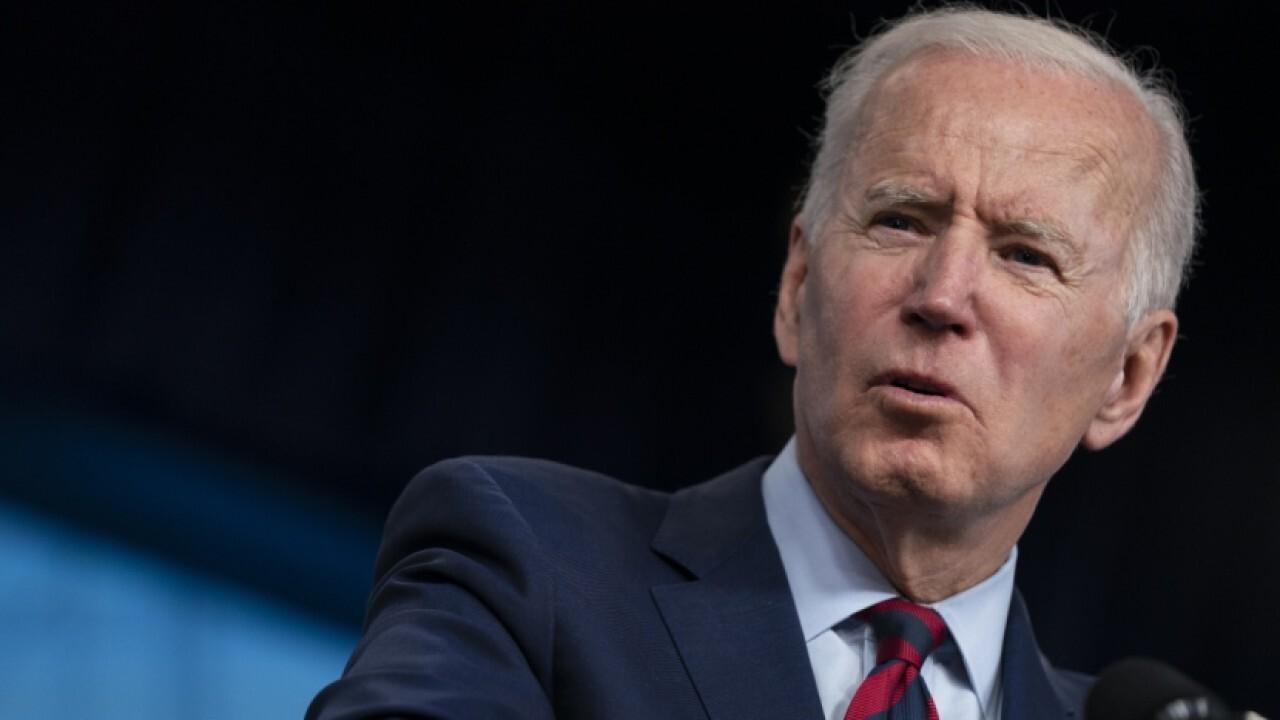 Biden to rally in Atlanta despite Democrat Georgia boycott