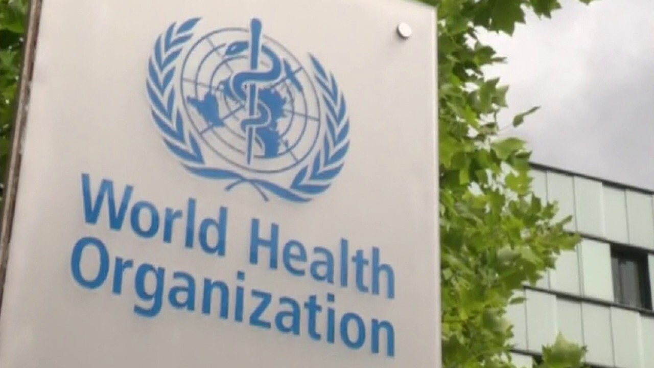Herd immunity to coronavirus is not likely until the end of next year, says WHO