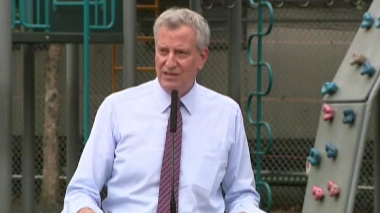 Nicole Malliotakis reacts to NYC Mayor saying he has 'no plan' for return of indoor dining
