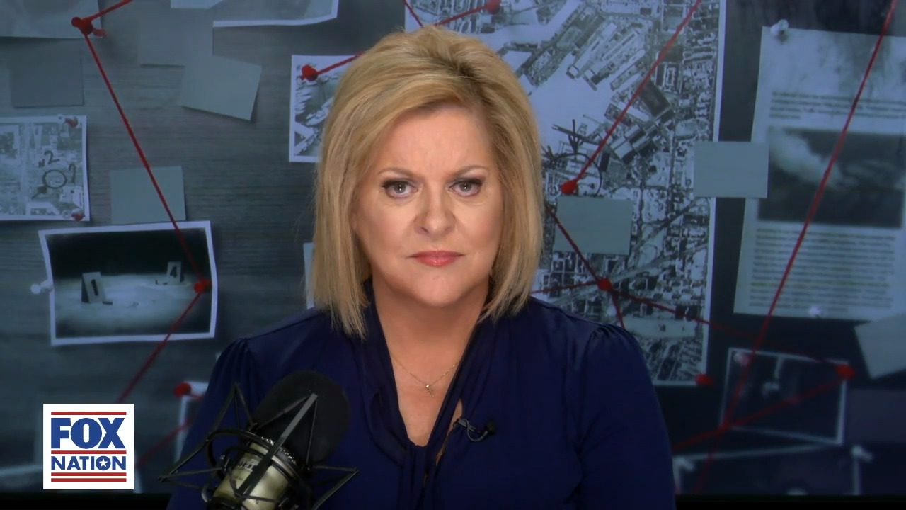 Nancy Grace on potential 'mindset' of UConn student, who allegedly went on murderous rampage