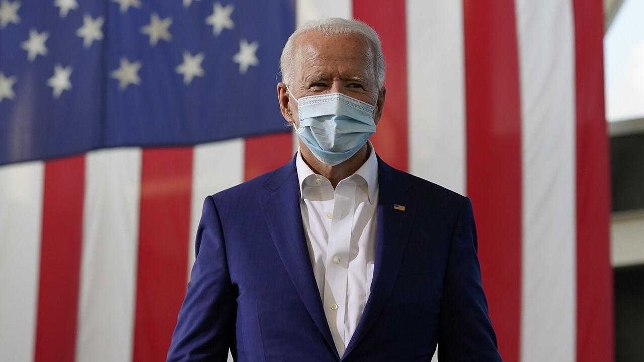 Instagram censors post about Biden's crime bill