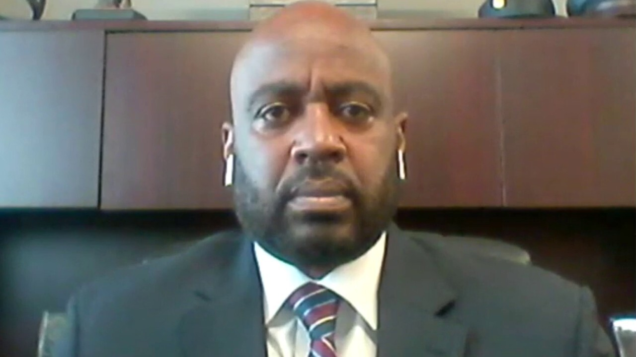 Leader of Ferguson law enforcement response on police reform amid protests