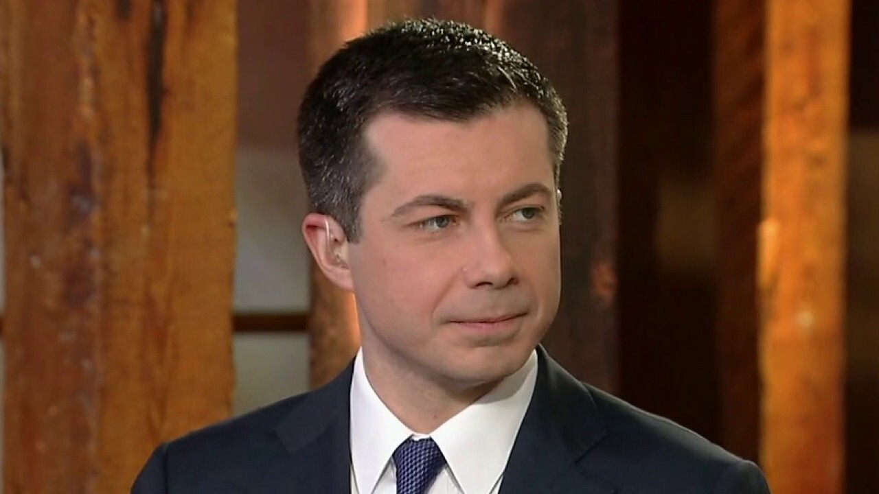 Mayor Pete Buttigieg on Iowa caucuses result, attacks from 2020 rivals, expectations for New Hampshire