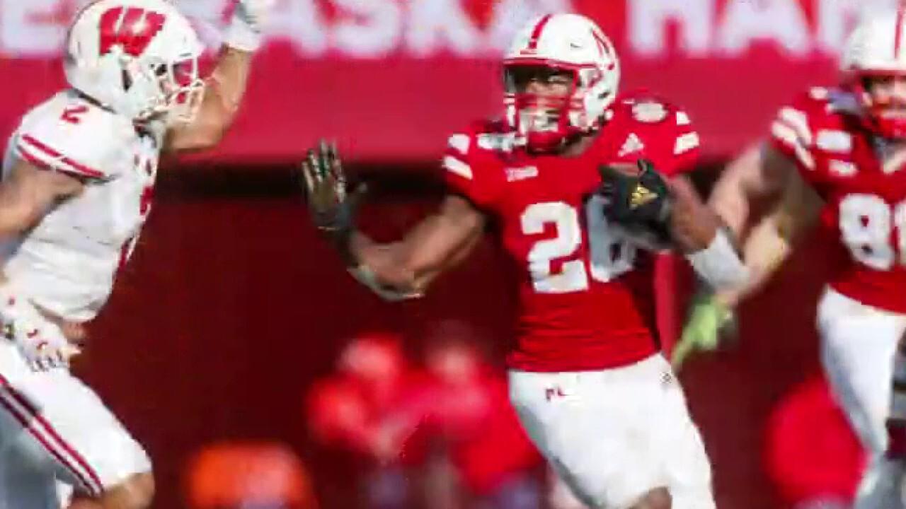 Nebraska football players sue Big Ten over season postponement