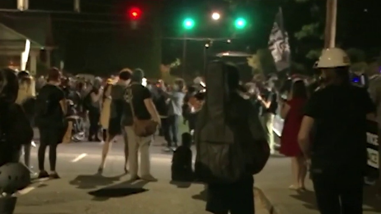 DA won't prosecute many Portland protesters under new policy