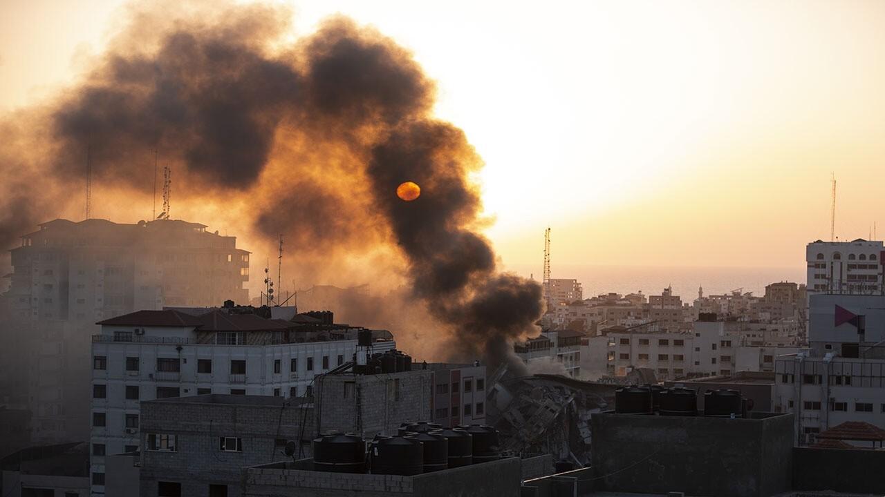 Multiple civilians killed after Iran sponsored attacks in Israel