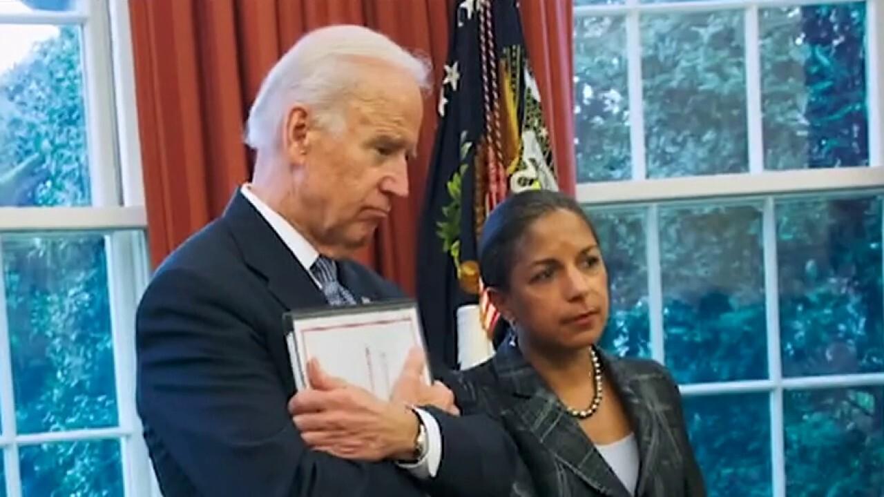 Who holds the edge in Joe Biden's VP race?