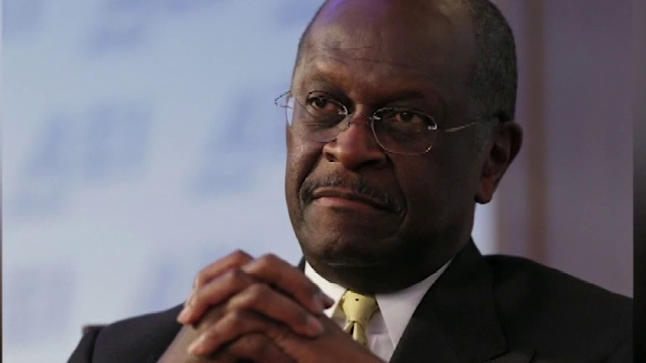 Remembering Herman Cain: Mike Huckabee, Pastor Darrell Scott join Laura Ingraham to discuss Cain's legacy