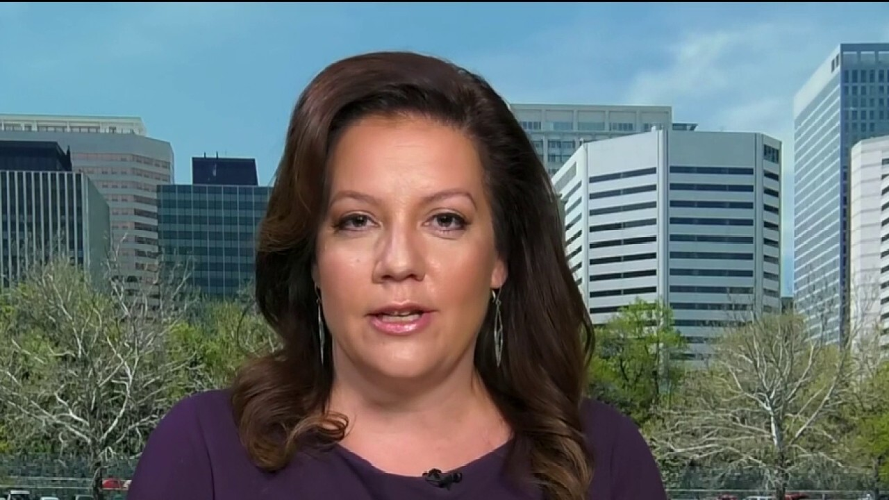 Mollie Hemingway: Obama officials didn't complain about 'rule of law' when McCabe lied