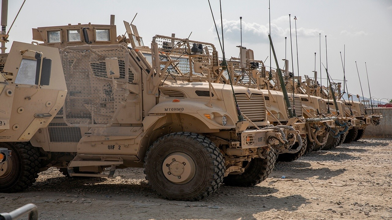 Foreign leaders criticize US troop withdrawal