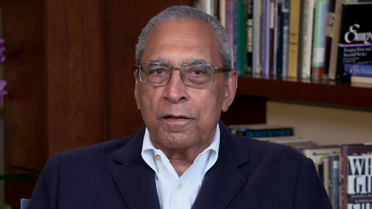 Shelby Steele on goal of protests over George Floyd's death: It's about victimhood and power