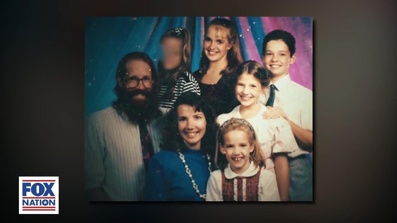 Nancy Grace speaks to family involved in fake sex ring on Fox Nation's 'Crime Stories'