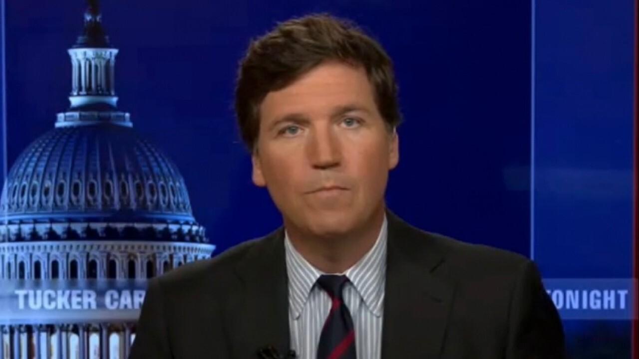 Tucker: American leaders 'need to acknowledge' missteps in Afghanistan