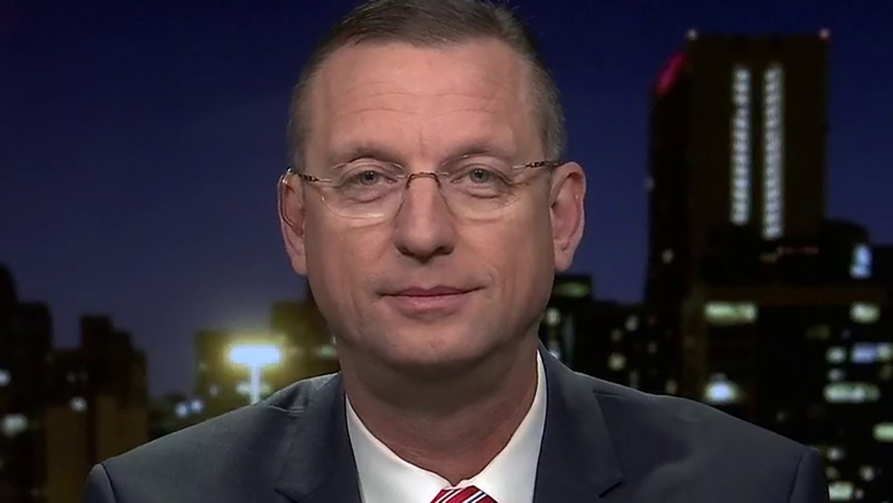 Westlake Legal Group image Trump says he's considering Doug Collins for DNI post; GOP rep says not interested Tyler Olson fox-news/us/us-regions/southeast/georgia fox-news/politics/2020-senate-races fox-news/person/donald-trump fox news fnc/politics fnc article 7139fa2a-c3d6-52b9-94db-ebed2079321e