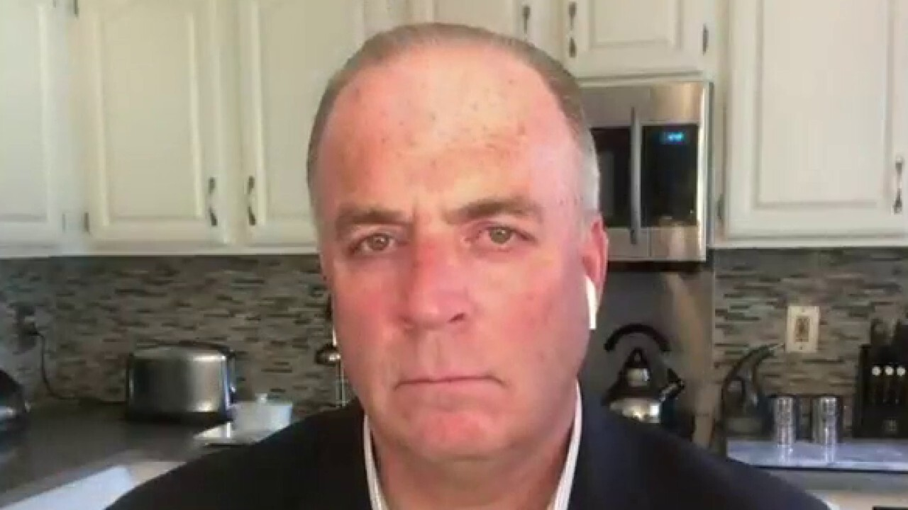 Rep. Dan Kildee on Michigan Gov. Whitmer extending stay-at-home orders, loosening some business restrictions