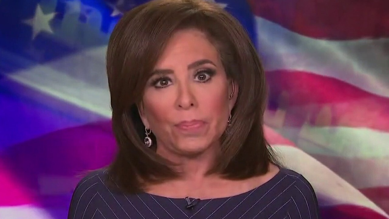 Judge Jeanine: Condemning Capitol Hill violence