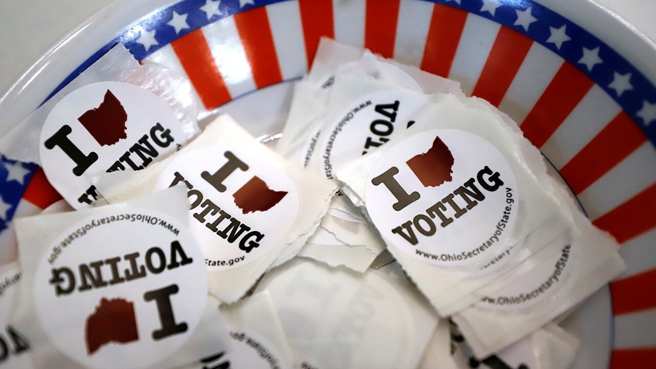 Ohio closes polls over coronavirus concerns hours before primary voting was set to begin
