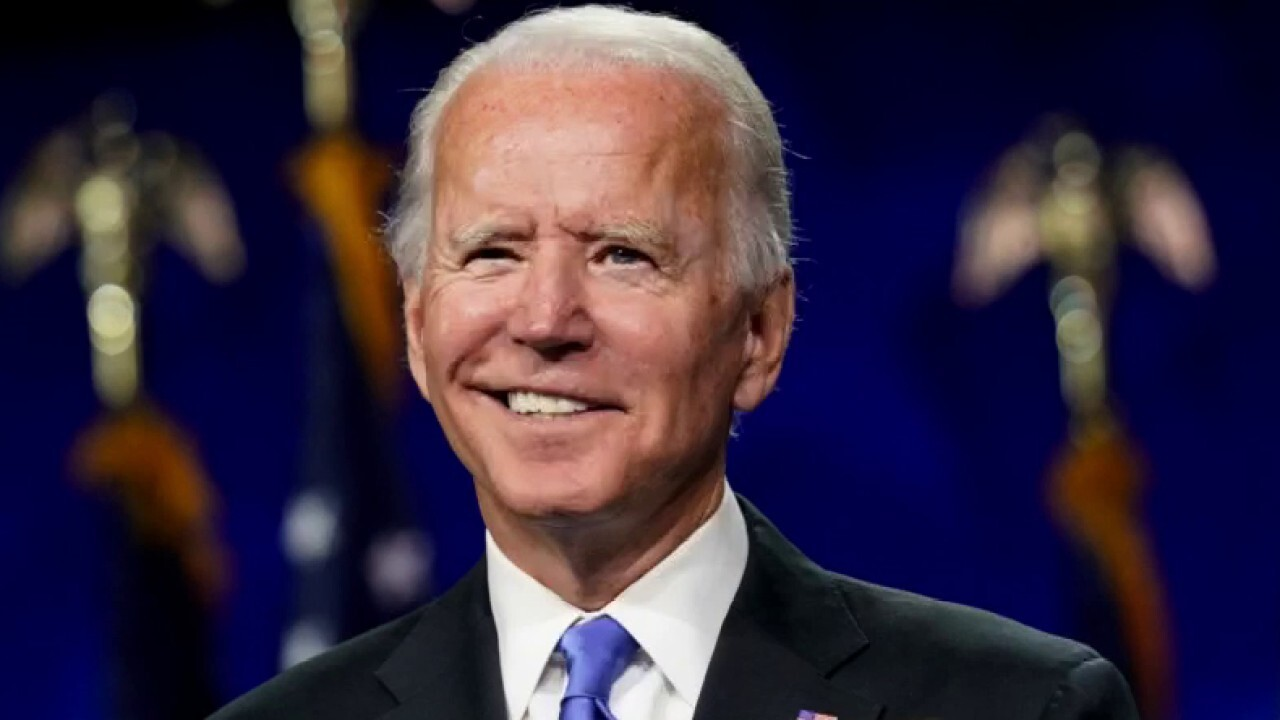 What Biden's non-answer on Supreme Court packing really means
