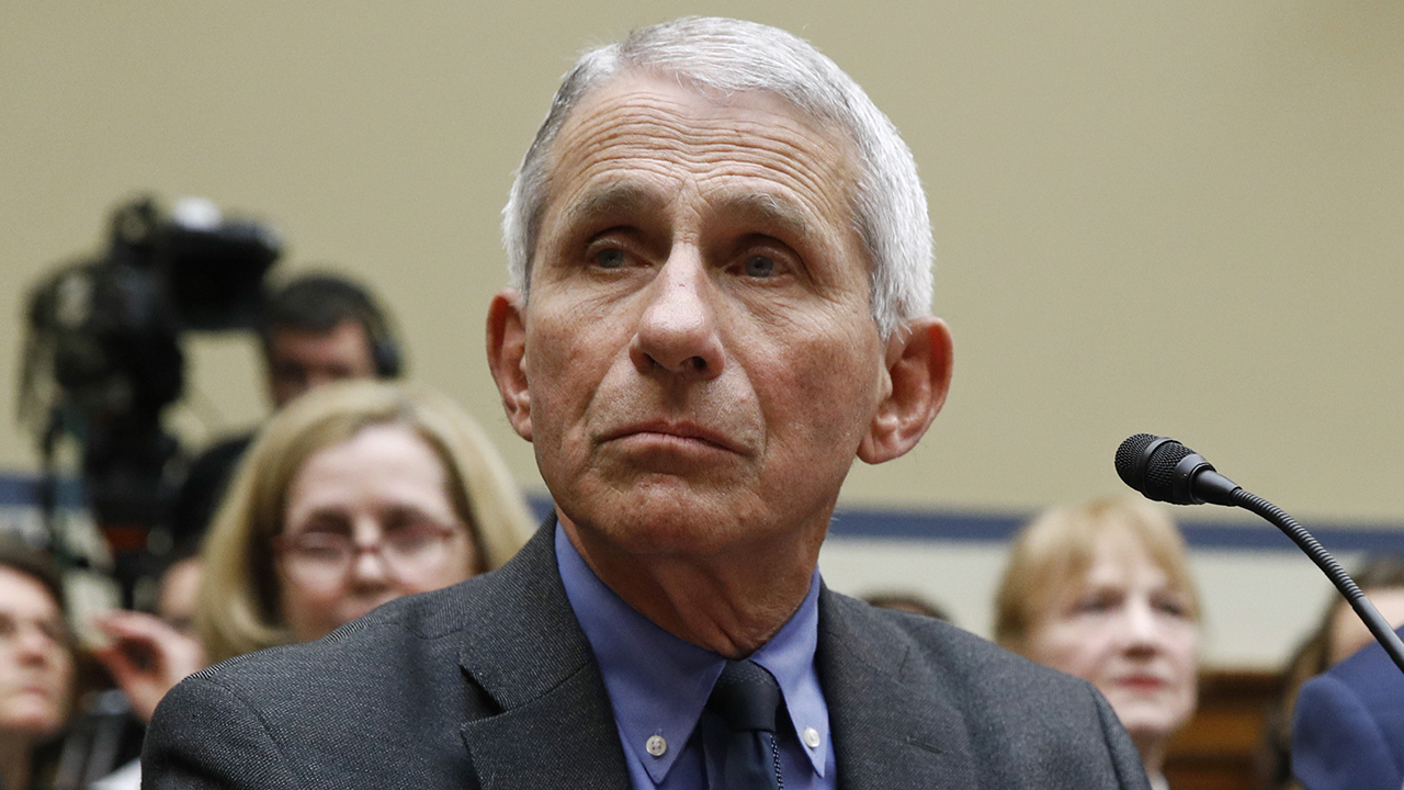 Dr. Fauci on coronavirus in the US: 'It's going to get worse'