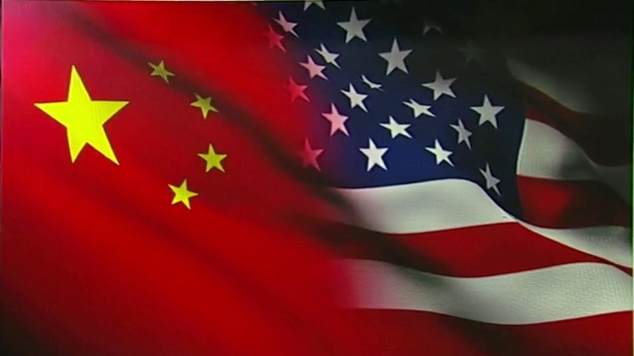 James Carafano: China's sanctions on US officials are an attempt to scare the world