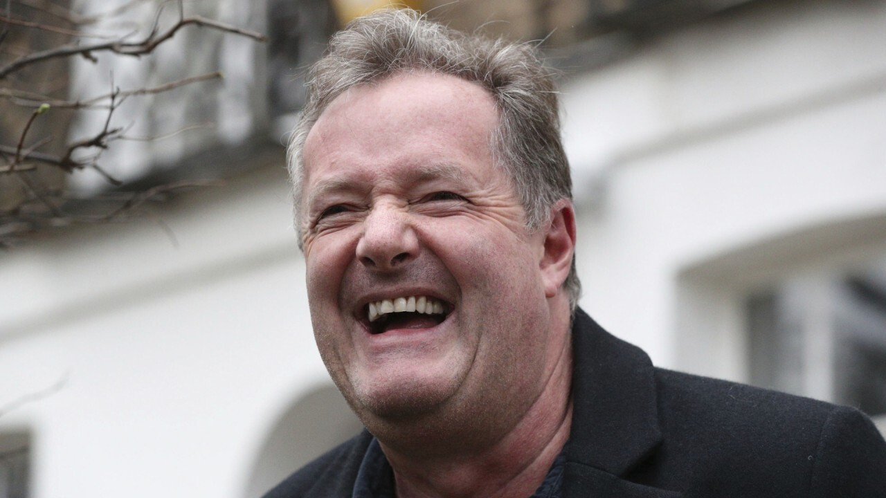 Why Piers Morgan quit over backlash
