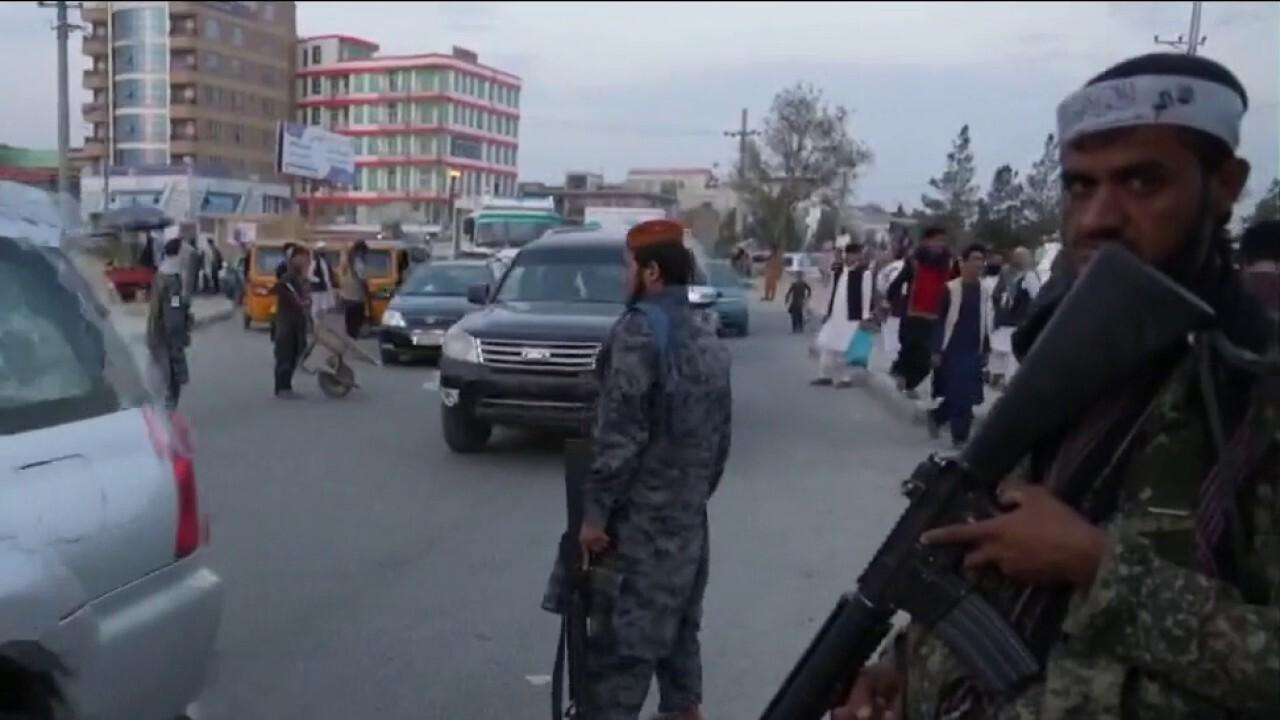 State Department struggles after Aug. 31 Afghanistan withdrawal deadline