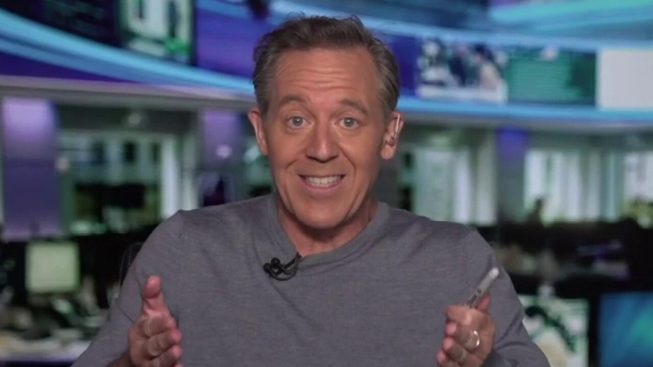 Gutfeld on conflating protesters with rioters