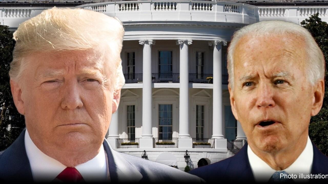 Biden maintains dominance over Trump in ad wars spending battle