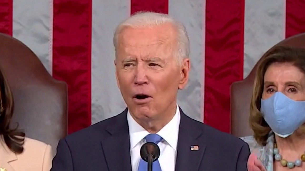 Biden spending proposals would expand the role of government