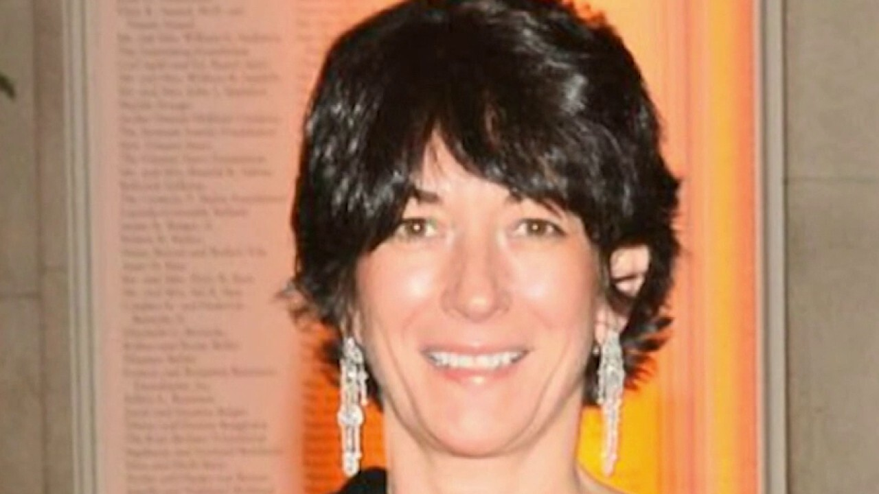 Court releases transcript of Ghislaine Maxwell's deposition from 2016