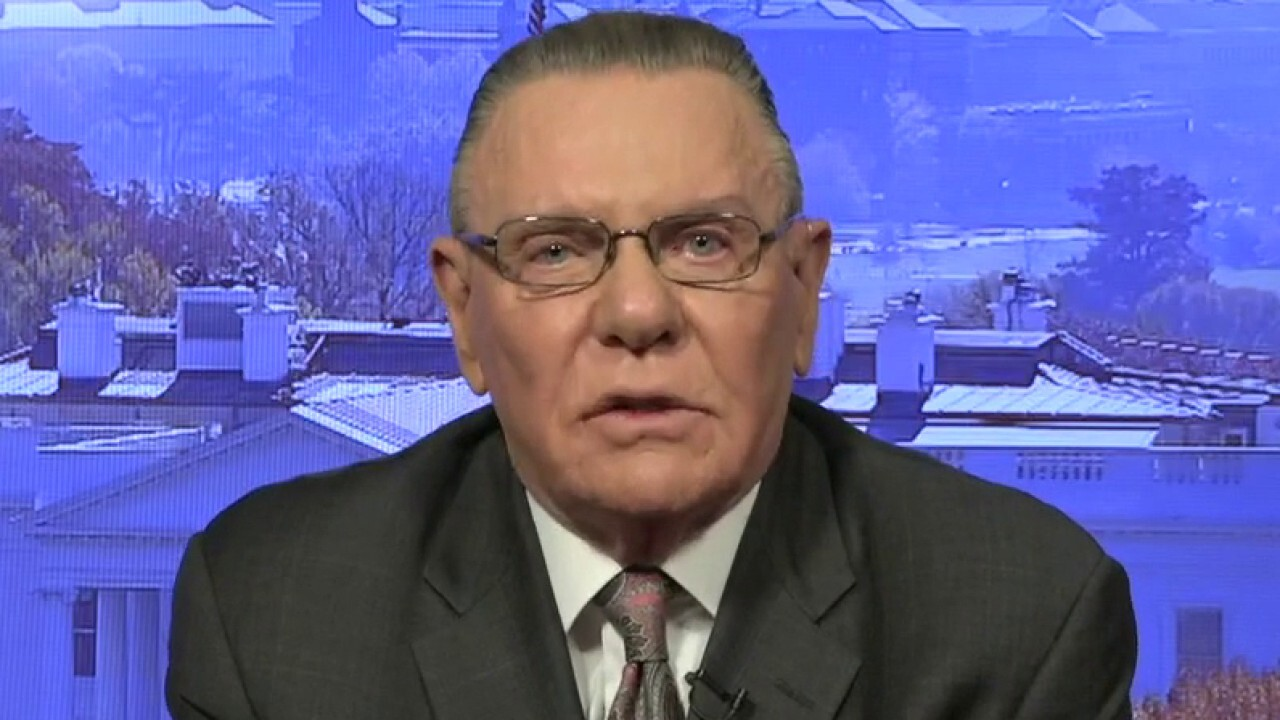 Afghanistan matters because Al Qaeda, ISIS have aspirations to kill Americans: Gen. Keane