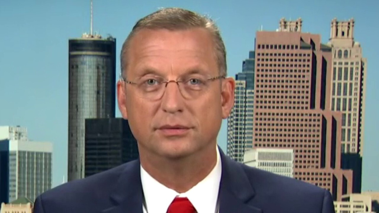 Rep. Doug Collins suggests Flynn judge may have 'conflict of interest' after hiring personal attorney thumbnail
