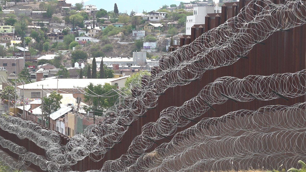 US-Mexico border drug trade led by American smugglers