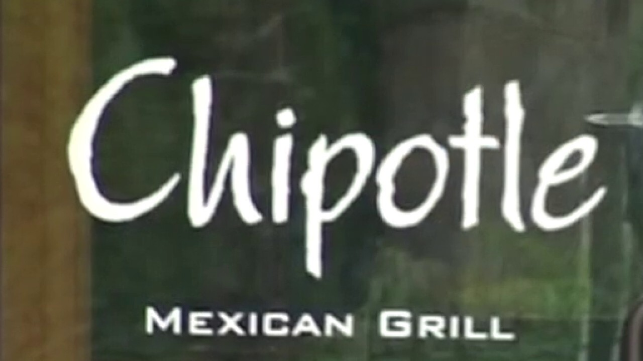 Chipotle offering free delivery in wake of coronavirus