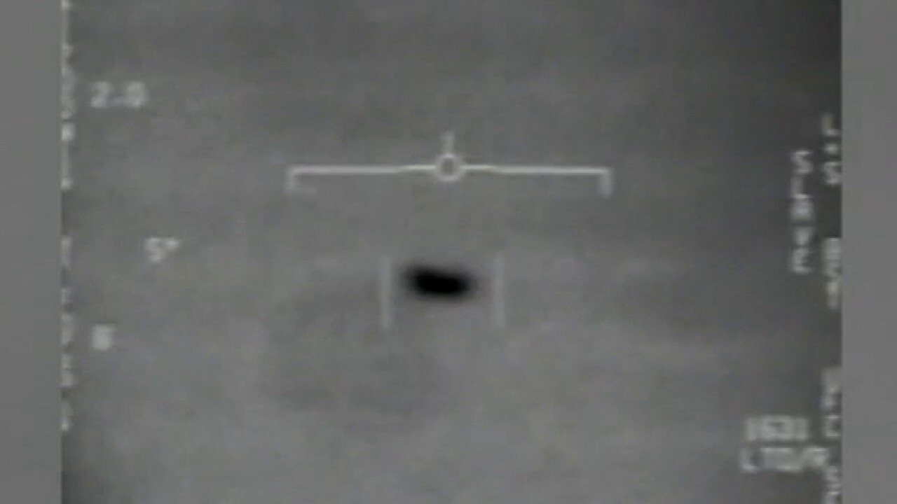 Senate Intelligence Committee votes to require the DOD to compile and release report on UFOs