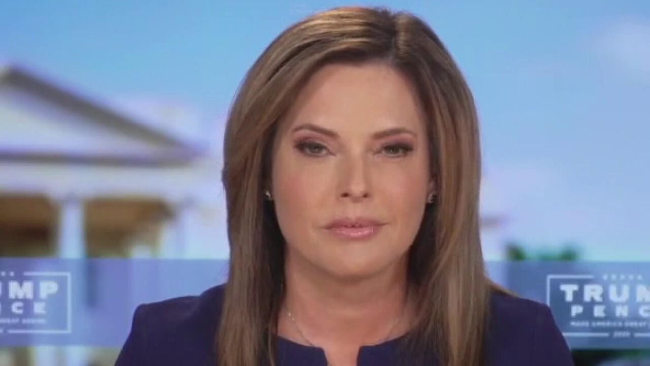 Mercedes Schlapp on concerns over abuse of mail-in ballots: Incredibly problematic