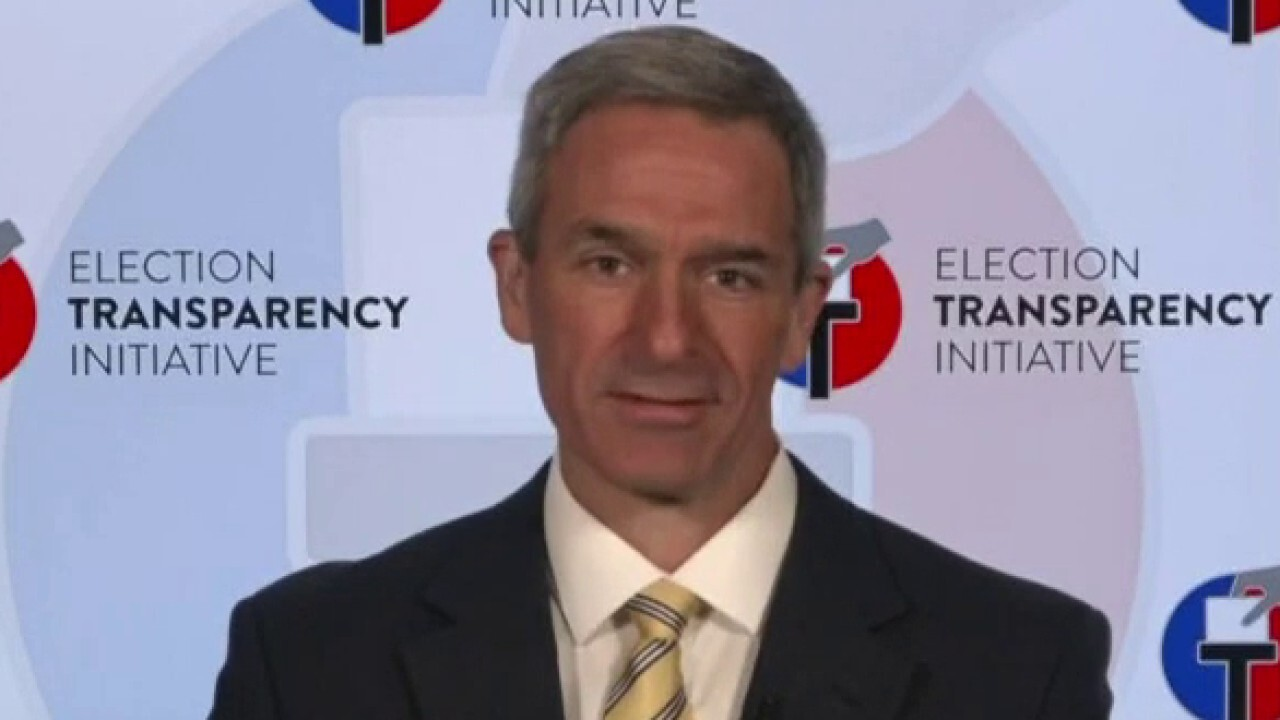 Cuccinelli: Harris' inability to visit border due to COVID a 'bad excuse'