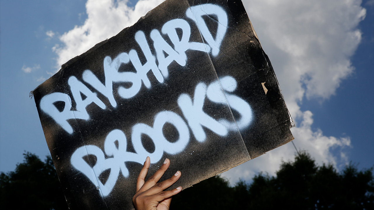 Rayshard Brooks' autopsy released by Fulton County medical examiner