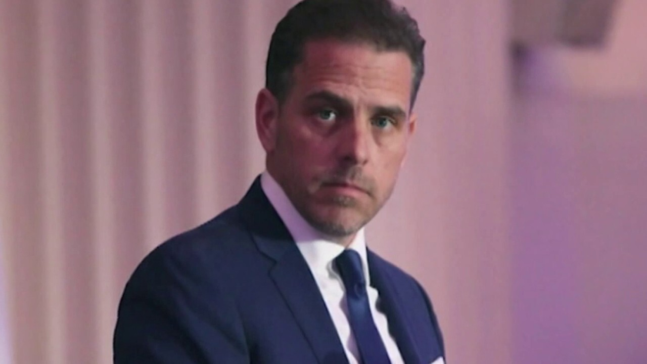 DOJ officials in 'ongoing discussions' about Hunter Biden special counsel, some say it's 'warranted': sources