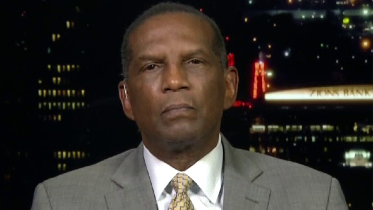 Burgess Owens on freedom vs. lockdowns in America