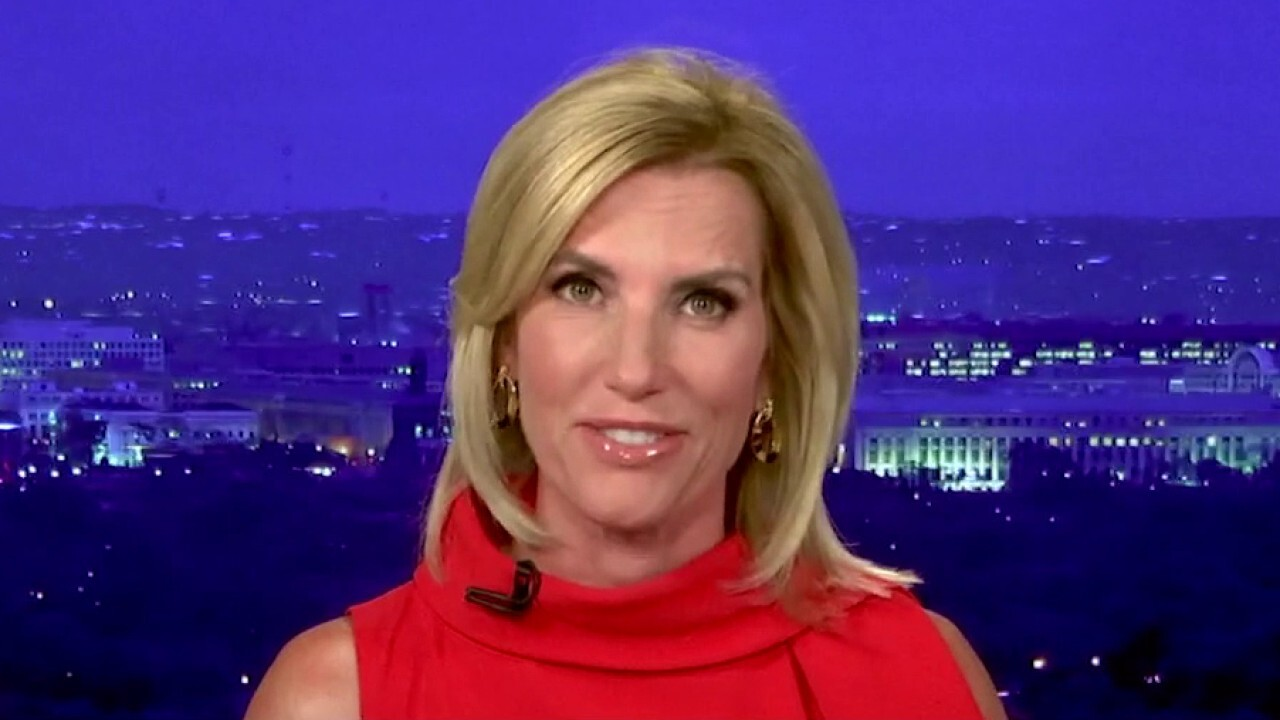 Ingraham: Can you trust Joe Biden to do what it takes to stop rioters and looters?
