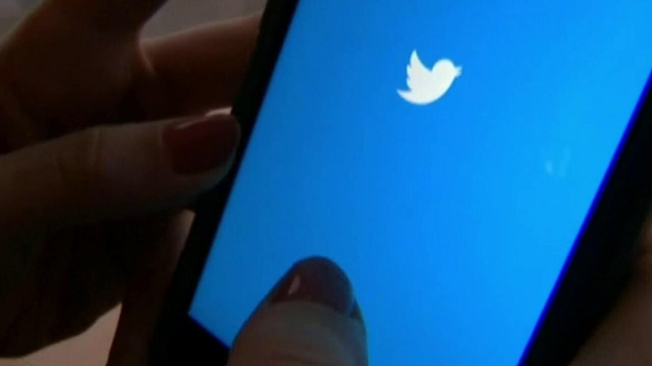 Does Trump's Twitter ban set a dangerous precedent?