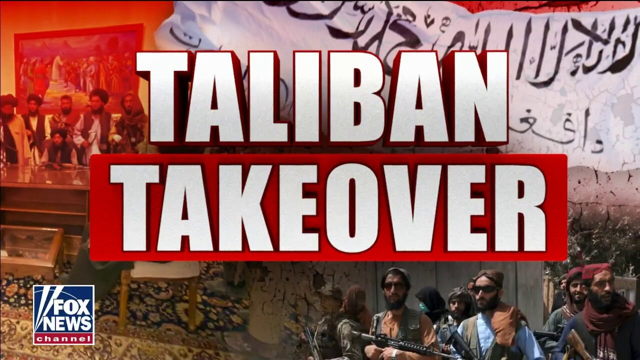 US rushes to leave Afghanistan amid Taliban takeover